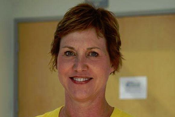 Carolyn Bonebright